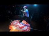 King Of the street 2012 - BeatON & Даня (камера №2)